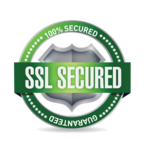 ssl secure icon
